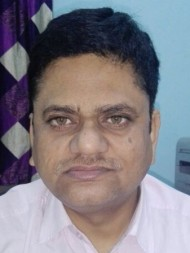 One of the best Advocates & Lawyers in Allahabad - Advocate Pavan Kumar Srivastava