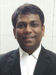 One of the best Advocates & Lawyers in Aurangabad - Advocate Pavan Pandharinath Uttarwar