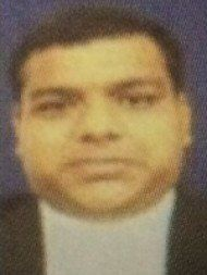 One of the best Advocates & Lawyers in Bangalore - Advocate Pavan Rameshappa