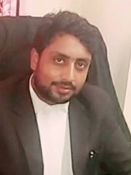 One of the best Advocates & Lawyers in Jaipur - Advocate Pawan Kumar Verma
