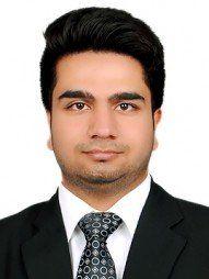 Advocate Peeyush Bhatia