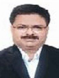 One of the best Advocates & Lawyers in Delhi - Advocate Pervash Kumar Sharma
