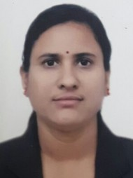 One of the best Advocates & Lawyers in Secunderabad - Advocate Pilla Suneetha