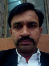 One of the best Advocates & Lawyers in Jaipur - Advocate Piyush Rathore
