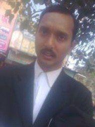 Advocate Piyush Shrivastava