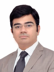 One of the best Advocates & Lawyers in Delhi - Advocate Piyush Singh