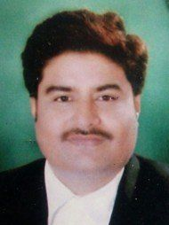 One of the best Advocates & Lawyers in Hathras - Advocate Piyush Vashishtha