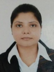 One of the best Advocates & Lawyers in Thane - Advocate Pooja Yadav