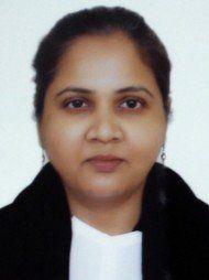 दिल्ली में सबसे अच्छे वकीलों में से एक -एडवोकेट  पूनम Atey