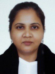 One of the best Advocates & Lawyers in Delhi - Advocate Poonam Atey