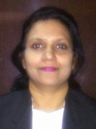 One of the best Advocates & Lawyers in Mumbai - Advocate Poonam Prasad