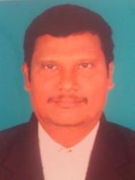 One of the best Advocates & Lawyers in Thiruvarur - Advocate Poorna Vijaya Bhoopalan
