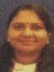One of the best Advocates & Lawyers in Bangalore - Advocate Poornima C B