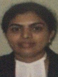 बैंगलोर में सबसे अच्छे वकीलों में से एक -एडवोकेट पूर्णिमा एम