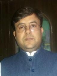 Advocate Prabhakar Pandey