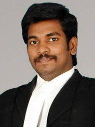 One of the best Advocates & Lawyers in Chennai - Advocate Prabhakaran
