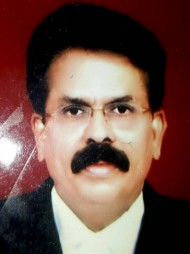 One of the best Advocates & Lawyers in Gurgaon - Advocate Prabhakaran