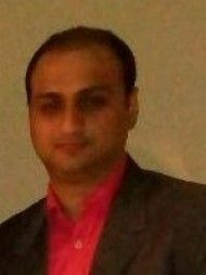 One of the best Advocates & Lawyers in Delhi - Advocate Prabhanshu Shukla