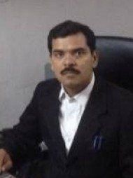 One of the best Advocates & Lawyers in Patna - Advocate Prabhash Ranjan Thakur