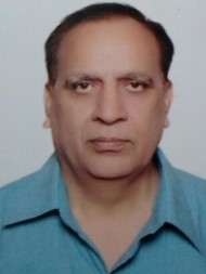 One of the best Advocates & Lawyers in Meerut - Advocate Prabhat Malik