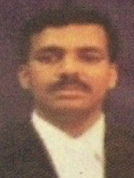 One of the best Advocates & Lawyers in Bangalore - Advocate Prabhu K R