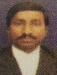 बैंगलोर में सबसे अच्छे वकीलों में से एक -एडवोकेट प्रभुस्वामी
