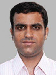One of the best Advocates & Lawyers in Bangalore - Advocate Pradeep Bharathipura