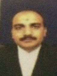 One of the best Advocates & Lawyers in Bangalore - Advocate Pradeep G C