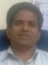पुणे में सबसे अच्छे वकीलों में से एक -एडवोकेट प्रदीप गुधेट