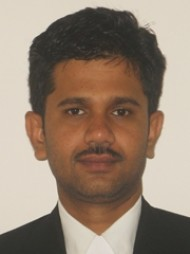 Advocate Pradeep Kumar Bharadwaj
