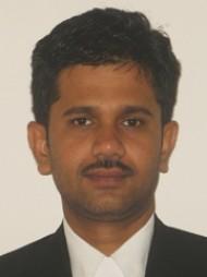 One of the best Advocates & Lawyers in Bangalore - Advocate Pradeep Kumar Bharadwaj