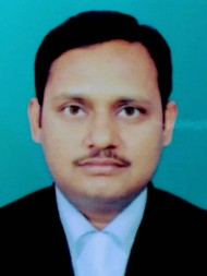 One of the best Advocates & Lawyers in Ranchi - Advocate Pradeep Kumar Deomani