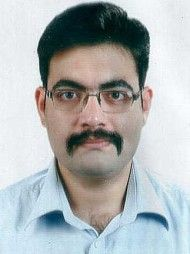 One of the best Advocates & Lawyers in Indore - Advocate Pradeep Naik
