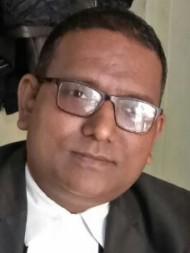 Advocate Pradeep Saxena
