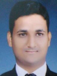 One of the best Advocates & Lawyers in Bhilwara - Advocate Pradeep Vyas