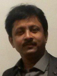 One of the best Advocates & Lawyers in Bhubaneswar - Advocate Pradipta Varma