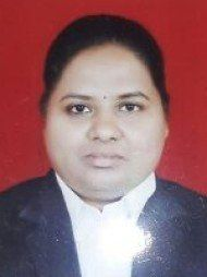One of the best Advocates & Lawyers in Pune - Advocate Pradnya Prasad Kulkarni