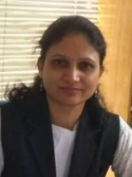 One of the best Advocates & Lawyers in Pune - Advocate Pradnya Rajput