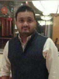 One of the best Advocates & Lawyers in Delhi - Advocate Prafful Bhardwaj
