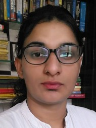 One of the best Advocates & Lawyers in Delhi - Advocate Pragati Gahlaut