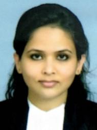 इलाहाबाद में सबसे अच्छे वकीलों में से एक -एडवोकेट प्रज्ञा पांडे