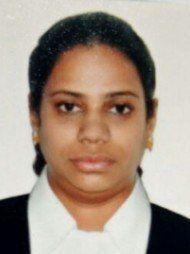 मुंबई में सबसे अच्छे वकीलों में से एक -एडवोकेट  प्राजक्ता कोटकर