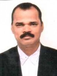 One of the best Advocates & Lawyers in Rourkela - Advocate Prakash Kumar Ray