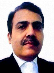 One of the best Advocates & Lawyers in Delhi - Advocate Prakash Kumar