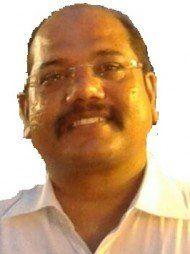 Advocate Prakash Wagh