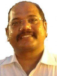 One of the best Advocates & Lawyers in Mumbai - Advocate Prakash Wagh