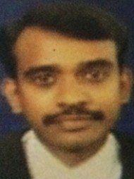 One of the best Advocates & Lawyers in Bangalore - Advocate Prakasha Angadi B V