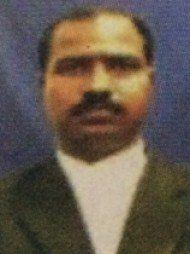 One of the best Advocates & Lawyers in Bangalore - Advocate Prakasha K V