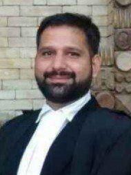 Advocate Prakhar Dixit