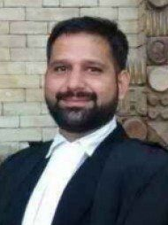 One of the best Advocates & Lawyers in Delhi - Advocate Prakhar Dixit